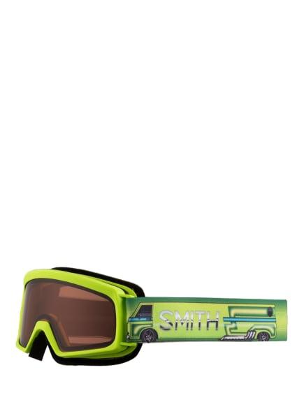 SMITH Skibrille RASCAL, Farbe: HELLGRÜN/ BRAUN (Bild 1)
