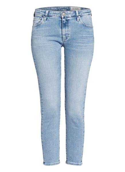 AG Jeans Jeans PRIMA CROP, Farbe: 26YSKI LIGHT BLUE (Bild 1)