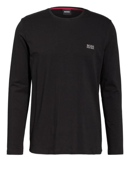 BOSS Loungeshirt, Farbe: SCHWARZ (Bild 1)