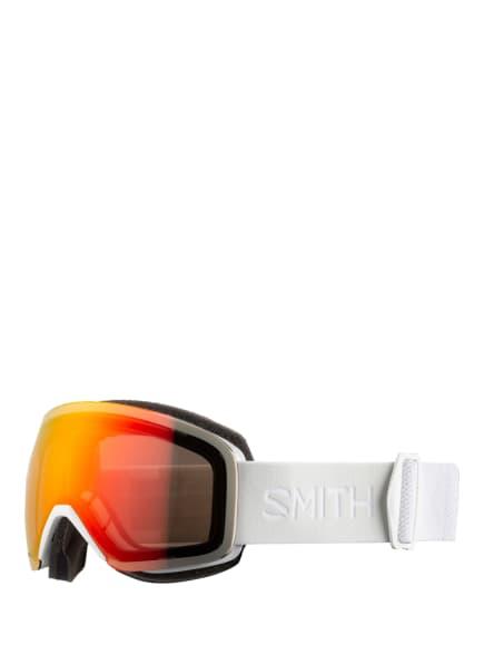 SMITH Skibrille SKYLINE, Farbe: WEISS/ ORANGE (Bild 1)