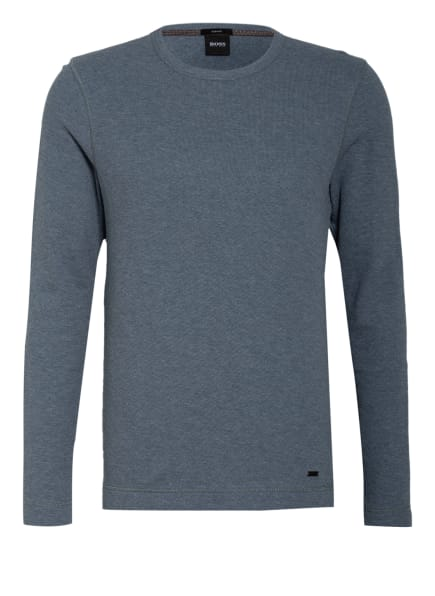 BOSS Pullover TEMPEST, Farbe: BLAUGRAU (Bild 1)