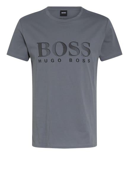 BOSS T-Shirt mit UV-Schutz 50+, Farbe: GRAU (Bild 1)