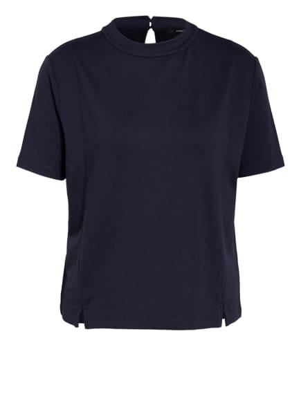 someday T-Shirt KUMI , Farbe: DUNKELBLAU (Bild 1)