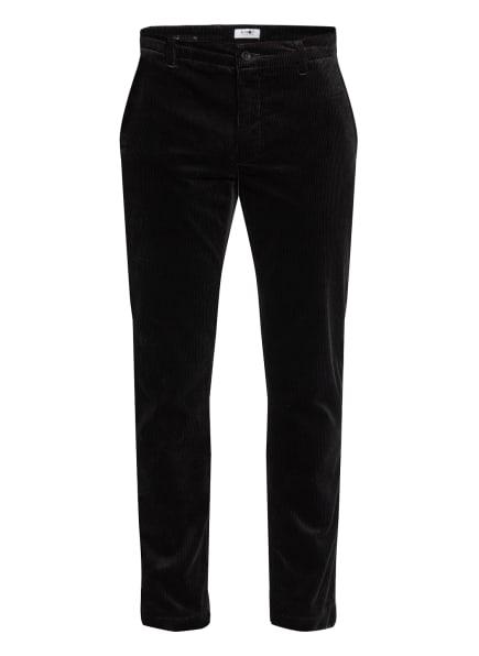 NN07 Cord-Chino KARL Slim Fit, Farbe: 999 BLACK (Bild 1)