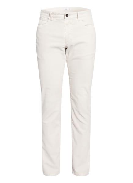 CLOSED Cordhose UNITY Slim Fit, Farbe: CREME (Bild 1)