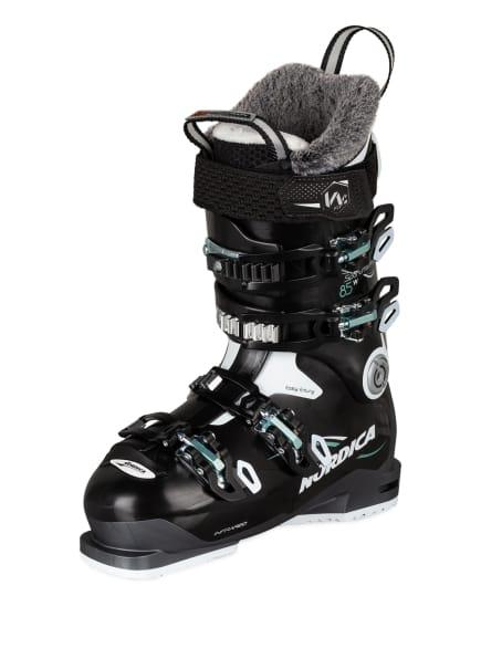 NORDICA Skischuhe SPORTMACHINE 85, Farbe: SCHWARZ/ WEISS (Bild 1)