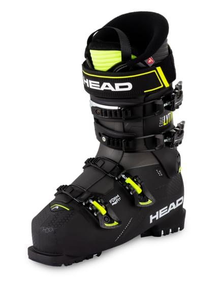 HEAD Skischuhe EDGE LYT 110, Farbe: SCHWARZ/ GELB (Bild 1)