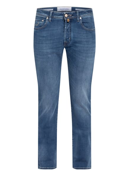 JACOB COHEN Jeans J688 Comfort Fit, Farbe: W3 hellblau (Bild 1)