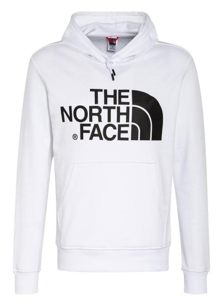 THE NORTH FACE Hoodie, Farbe: WEISS/ SCHWARZ (Bild 1)