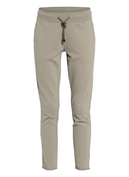 Juvia Sweatpants, Farbe: OLIV (Bild 1)