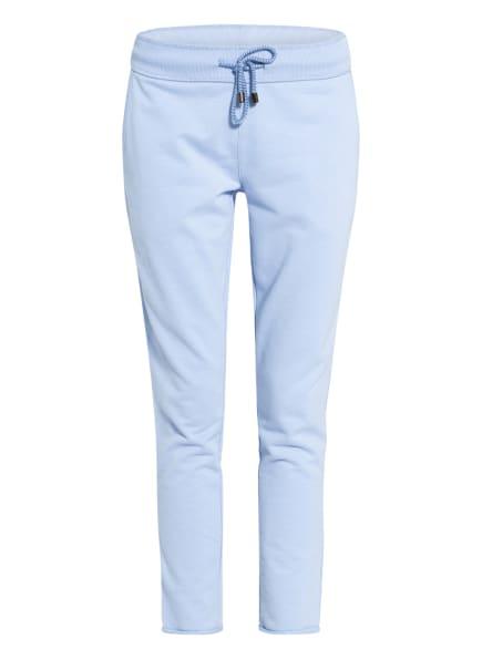 Juvia Sweatpants, Farbe: HELLBLAU (Bild 1)