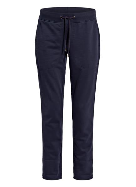 Juvia Sweatpants , Farbe: DUNKELBLAU (Bild 1)