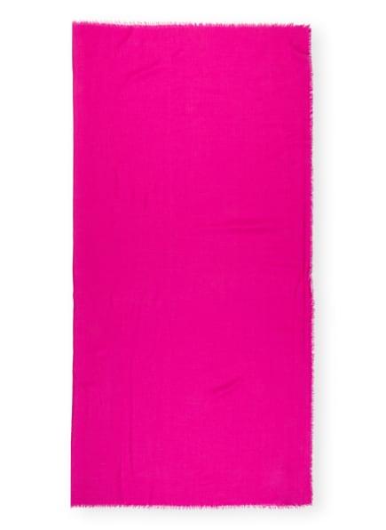 BECKSÖNDERGAARD Tuch MILL, Farbe: PINK (Bild 1)