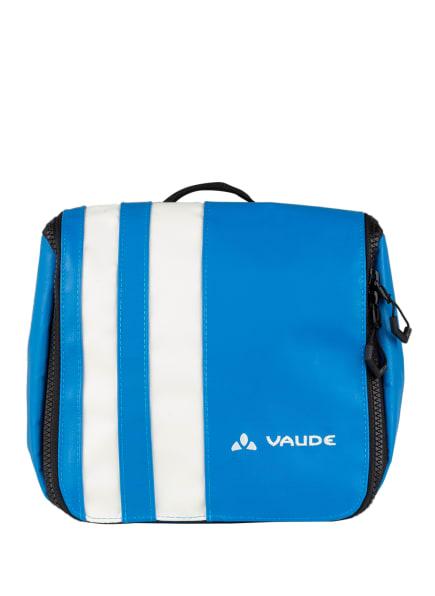 VAUDE Kulturtasche BENNO , Farbe: BLAU/ WEISS (Bild 1)