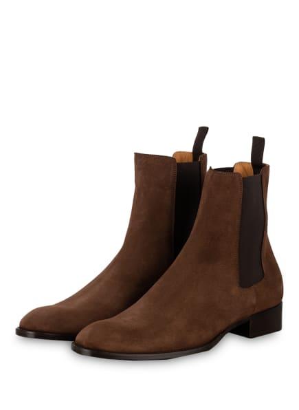 sandro Chelsea-Boots, Farbe: BRAUN (Bild 1)