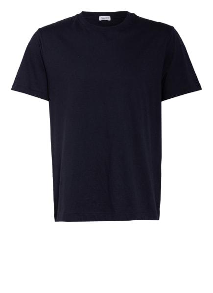 Filippa K T-Shirt SINGLE, Farbe: DUNKELBLAU (Bild 1)
