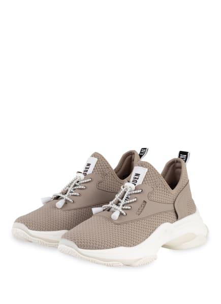 STEVE MADDEN Plateau-Sneaker MATCH, Farbe: TAUPE (Bild 1)