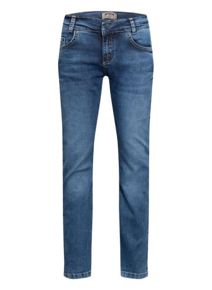 BLUE EFFECT Jeans, Farbe: HELLBLAU (Bild 1)