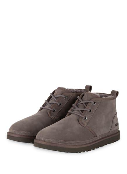 UGG Desert-Boots NEUMEL, Farbe: GRAU (Bild 1)