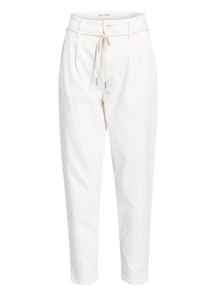 Marc O'Polo 7/8-Jeans , Farbe: 123 Soft White (Bild 1)