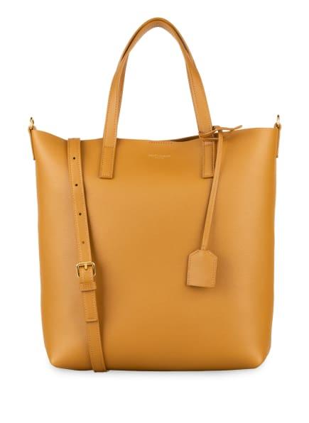 SAINT LAURENT Shopper TOY, Farbe: CAMEL (Bild 1)