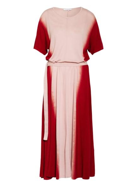 NINETY PERCENT Jerseykleid , Farbe: ROSÉ/ FUCHSIA (Bild 1)