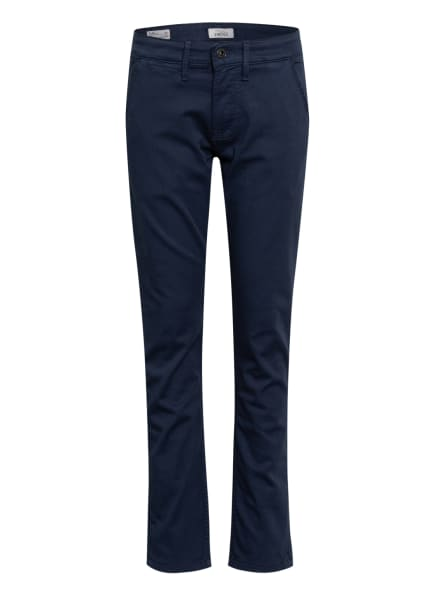 Pepe Jeans Chino GREENWITCH Slim Fit, Farbe: DUNKELBLAU (Bild 1)