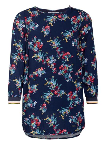 Pepe Jeans Kleid, Farbe: DUNKELBLAU/ ROT/ GRÜN (Bild 1)