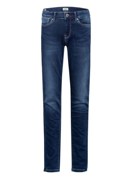 Pepe Jeans Skinny Jeans  PIXLETTE , Farbe: BLAU (Bild 1)