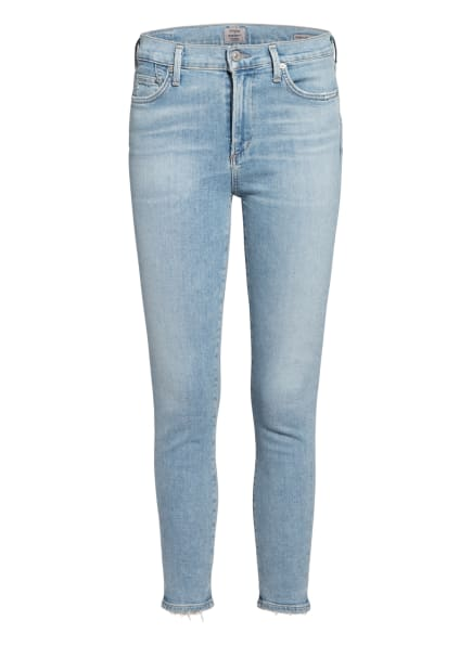 CITIZENS of HUMANITY Skinny Jeans ROCKET, Farbe: SOFT FADE SOFT FADE (Bild 1)