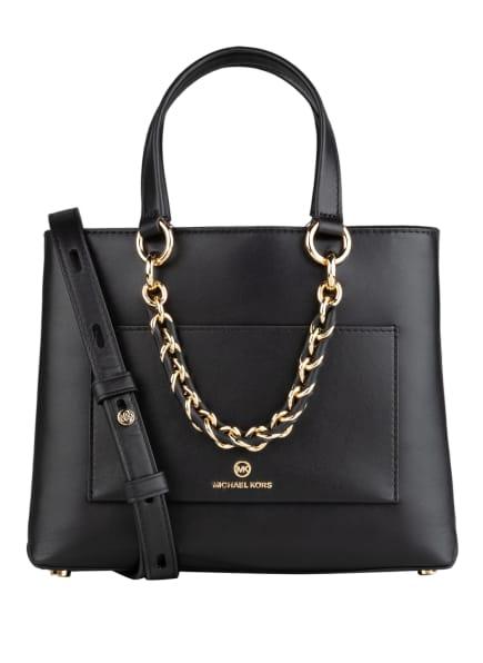 MICHAEL KORS Handtasche CECE, Farbe: 001 BLACK (Bild 1)