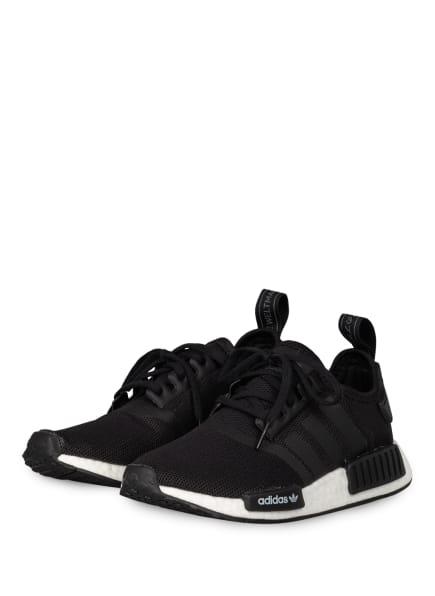 adidas Originals Sneaker NMD_R1, Farbe: SCHWARZ (Bild 1)