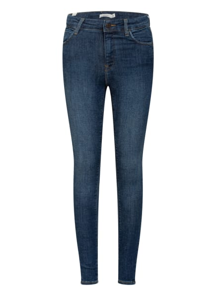 name it Jeans POLLY Skinny Fit, Farbe: BLAU (Bild 1)