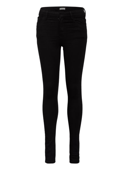 name it Skinny Jeans, Farbe: Black  DENIM (Bild 1)