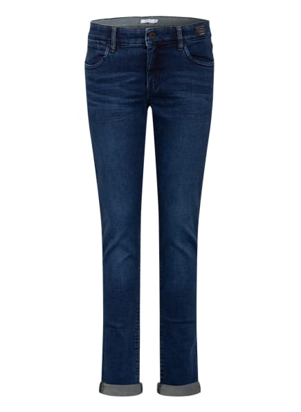 name it Jeans SILAS Slim Fit, Farbe: DARK BLUE DENIM (Bild 1)