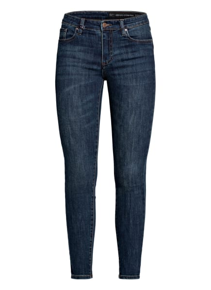 ARMANI EXCHANGE Skinny Jeans LIFT-UP, Farbe: 1500 (Bild 1)