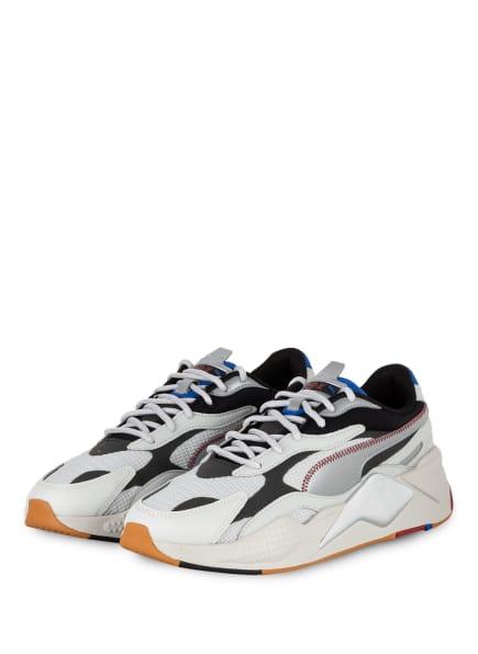 PUMA Sneaker RS-X Grids, Farbe: HELLGRAU (Bild 1)