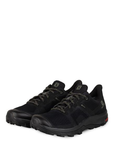 SALOMON Outdoor-Schuhe OUTLINE PRISM GTX, Farbe: SCHWARZ (Bild 1)