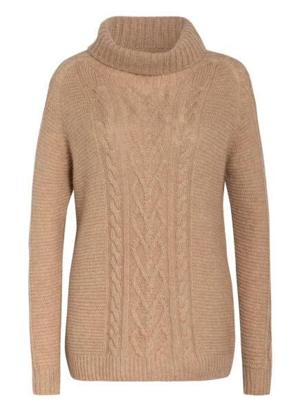 MARC CAIN Cashmere-Pullover , Farbe: 115 birch (Bild 1)