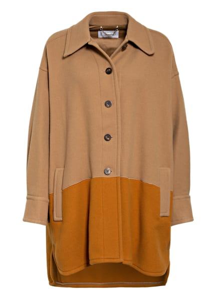 Chloé Overshirt , Farbe: BEIGE/ DUNKELGELB (Bild 1)