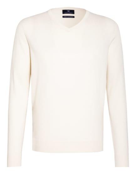 STROKESMAN'S Cashmere-Pullover , Farbe: ECRU (Bild 1)