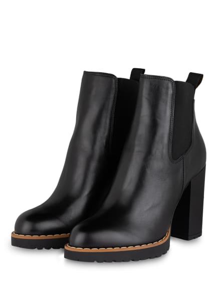 HOGAN Chelsea-Boots , Farbe: SCHWARZ (Bild 1)
