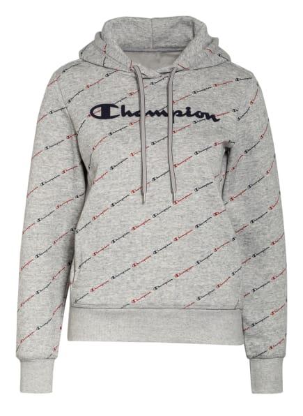 Champion Hoodie, Farbe: GRAU (Bild 1)