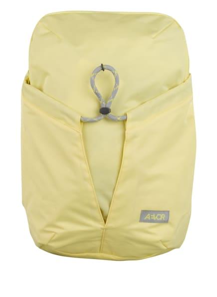 AEVOR Rucksack LIGHT PACK 16 l, Farbe: GELB (Bild 1)