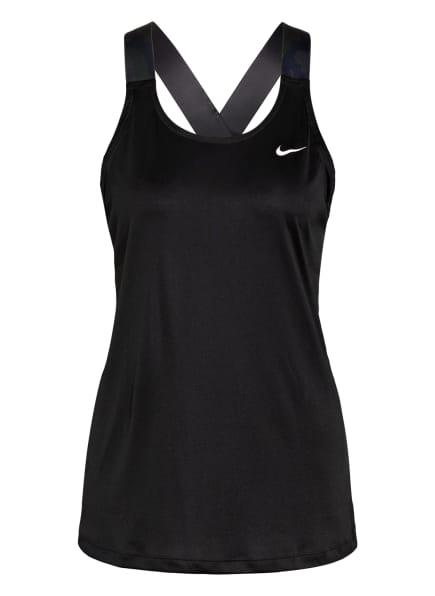 Nike Tanktop PRO, Farbe: SCHWARZ (Bild 1)