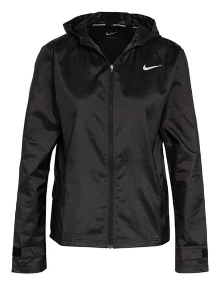 Nike Laufjacke Essential schwarz