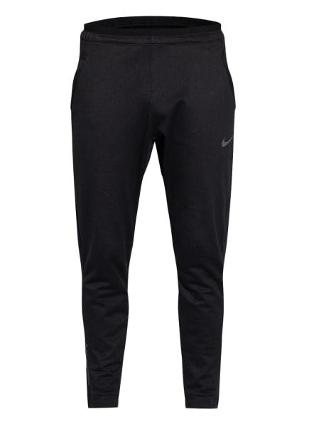 Nike Fleecehose PRO, Farbe: SCHWARZ (Bild 1)