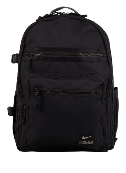 Nike Rucksack UTILITY POWER 21 l, Farbe: SCHWARZ (Bild 1)