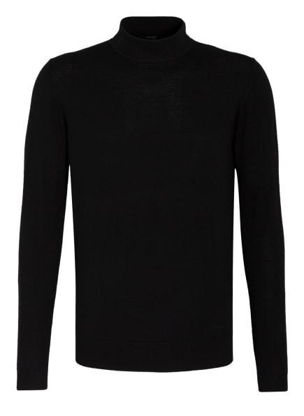 KARL LAGERFELD Pullover, Farbe: SCHWARZ (Bild 1)