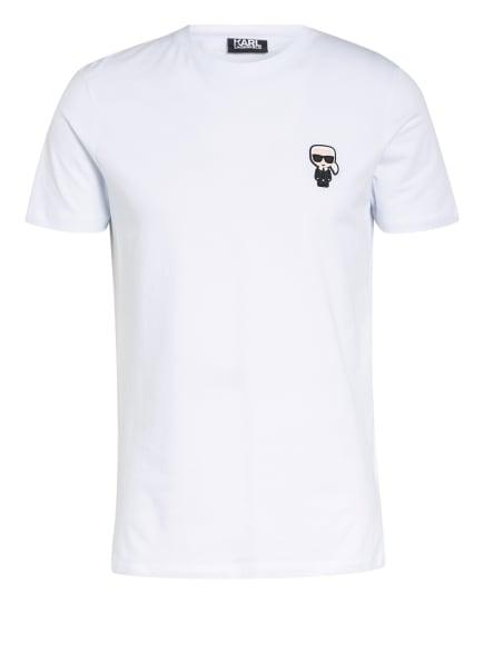 KARL LAGERFELD T-Shirt , Farbe: WEISS (Bild 1)